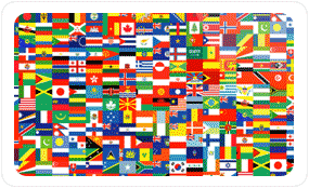 Translation ready and multilingual wordpress theme